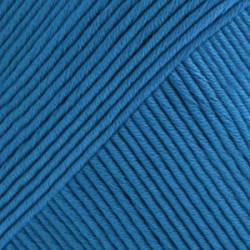 Drops Muskat UNI 15 koboltblå