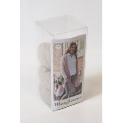 Mayflower Kid Silk Kit 01, Beige