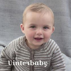 Vinterbaby - Sys Fredens hæfte