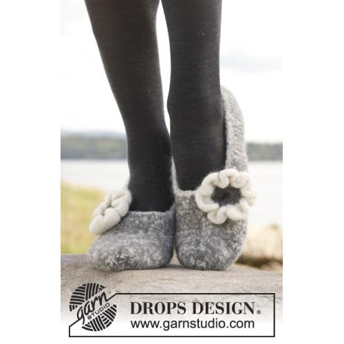 Winter Ballerina by DROPS Design 26-44 DROPS NEPAL