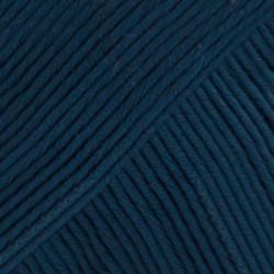Drops Muskat UNI 13 marineblå