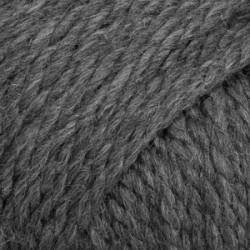 Drops Andes MIX 0519 mørk grå