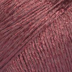 Drops Cotton Viscose UNI farve 24 mørk lyng