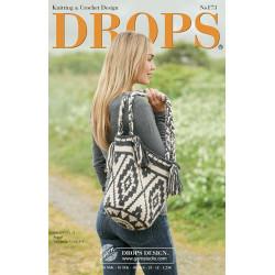 DROPS katalog 173. Efterår & Vinter 2016/17