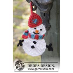 Olaf by DROPS Design One-size DROPS PARIS